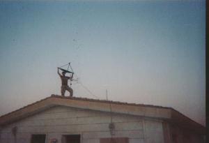baghdad roof satellite