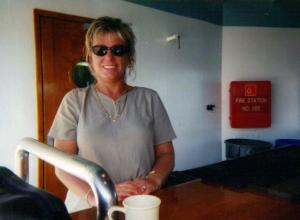 mom blog post